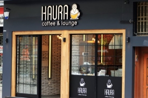 HAURA Coffee & Lounge Rize
