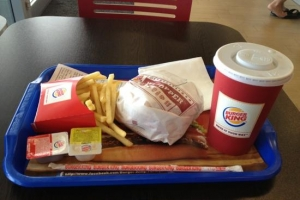 Burger King Isparta