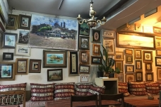 Art Cafe İstanbul-2