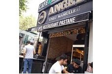 Angels Cafe Restaurant Pastine İstanbul-4