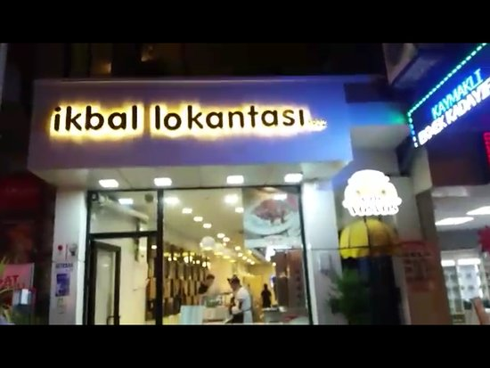 Ikbal Restaurant