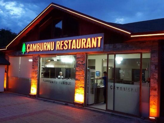 Camburnu Restaurant