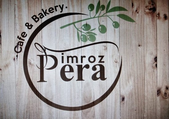 İmroz Pera Cafe & Bakery