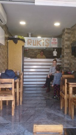 Rukis Tost